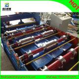 Maquinaria de acero de la formación de hoja del trapezoide del color