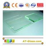 Floatglas des 2mm-25mm Raum-Floatglas-//freies Glas