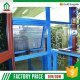 Guichet en aluminium de tissu pour rideaux de Wanjia (WJ-Alu-C-W06)