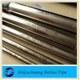 ANSI B36.19m del tubo dell'acciaio inossidabile A312 TP304L Smls Sch40s
