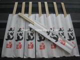 Палочка пакета клиента Bamboo деревянные