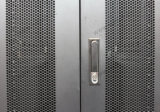 Server Rack mit Arc Wave Perforated Door (WB-SC-D)