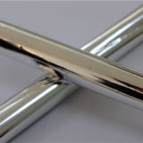 Metalizado alumínio CPP Film / VMCPP Film (DW)
