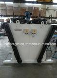Condensador/refrigerador refrescados aire de la alta calidad