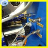 Manguera de goma hidráulica Máquina que prensa de la manguera Crimper