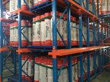Membrana de impermeabilización modificada APP del material para techos