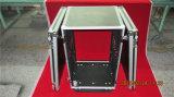 DJアルミニウム飛行ケース/ケーブルの箱/ギターの箱(DJ-B-2682)