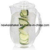 Frutta Infusion Fruit Infuser Pitcher con Custom Logo
