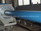 Tre macchina Ultra-Calma del tubo di drenaggio della coestrusione pp di strato