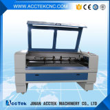 CO2 laser Engraving Cutting Machine Engraver per All Nonmetal Materials Akj1610-4