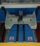 Freio da imprensa hidráulica do CNC do metal de folha Pbh-160ton/2500
