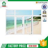 Aluminiumflügelfenster-Fenster (A-C-W-015)