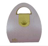 특별한 디자인 종이 선물 상자 저장 부대