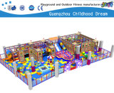 Highquality (H14-0906)の安いKids Indoor Play Equipment
