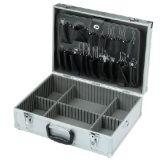 Aluminiumhilfsmittel-Attaché-Geräten-Kasten (Aec-16)