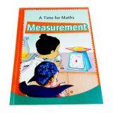 Stampa dura del libro di bambini del coperchio con il buon prezzo