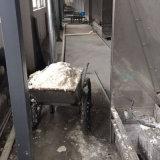 Cabinet de pulvérisation de meubles à rideaux d'eau avancés / salle de nettoyage