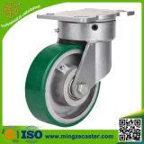 1.2 toneladas de echador resistente de Eatra con las ruedas de la PU