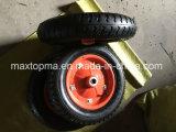 Maxtop Wheel Barrow Tire Inner Tube Rubber Wheel