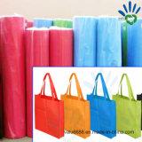 Sacchetto non tessuto d'acquisto personalizzato promozionale di marchio per il supermercato