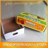 Коробка Corrugated Vegetable коробки бумажная