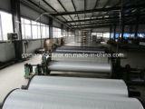 Tela tecida de pano do geotêxtil