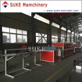 UPVC Profile Extrusion Production Making Machine