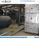 El PLC controla los neumáticos completamente automáticos del desecho que reciclan el equipo de la pirolisis