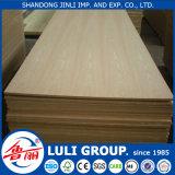 18mm Commrcial Furnierholz von der China-Fabrik mit guter Qualität für Möbel