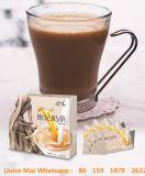 Abnehmen der Getränke für Steuerappetit, chinesischer Milch-Moringa-Tee