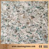 무스 브라운 인공적인 돌 석영 다중 색깔 시리즈