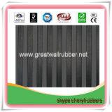 ISO9001, Blad van de Certificaten van het Bereik het Geribbelde Rubber, de RubberMat van de Vloer