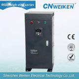 9600 Dreiphasenkonvertierungs-Schrank der Serien-380V 75kw mit Hochleistungs-
