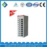 電源のオートメーションHv/Mv/LVの配線パネルのキャビネットの開閉装置
