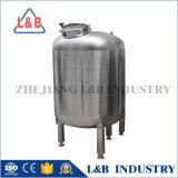 ステンレス鋼の飲料の貯蔵タンク
