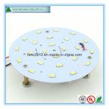 Asamblea de encargo del PWB y del PWB de la iluminación del LED para los productos del LED