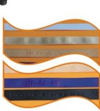 Hochleistungs--prägenmaschine für gesponnenes Band, schmales Gewebe und elastisches gewebtes Material usw.
