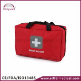 Cassetta di pronto soccorso di emergenza esterna medica di corsa
