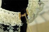 Princesse Luxury Fringe Pet Bowties de qualité poursuit des accessoires