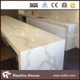 ثلج بيضاء [كلكتّا] اصطناعيّة حجارة مري حجارة لون لأنّ [كيتشن يسلند] [كونترتوب]