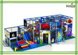 販売または宇宙の屋内運動場の/Kidsの屋内運動場のためのKaiqiのグループの宇宙の屋内運動場