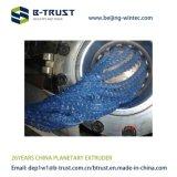 PVCシートの作成のためのプラスチック放出機械の最もよい価格