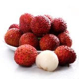 Tassya enlatou Lychees no xarope 567g