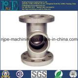 Шариковые клапаны отливки облечения высокого качества изготовленный на заказ стальные