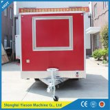 Trailer Commercial Mobile Pizza Catering