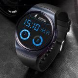 Andorid intelligentes Telefon Bluetooth intelligente Uhr Lf18 mit SIM Karte