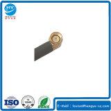 De rubber GSM 900/1800MHz Hoekige Antenne van de Repeater met Recht SMA