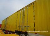 14.6 3개 Axles 밴 Type Semitrailer를 미터로 잰다