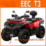2017 유로 4 EEC 800cc 4X4 ATV 쿼드
