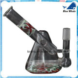"""9 """" rauchendes Glaswaterpipe 14mm"""